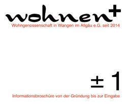 Neue Informationsbroschüre
